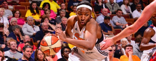 WNBA_2015_Kelsey BONE (Connecticut)_WNBA