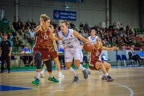 Aija Putnina FIBA EUROPE