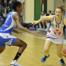 Ligue 2 : Cyrielle RECOURA quitte Limoges