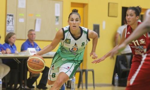 Elodie PELISSOU (Ifs) - Sportacean