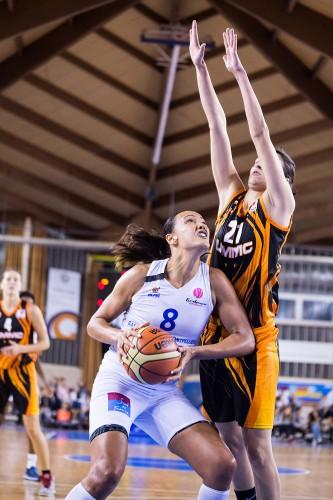 Euroligue_2014-2015_Mistie BASS (Montpellier) vs. Ekaterinbourg_FIBA Europe_Armand LENOIR