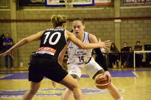 Euroligue_2015-2016_Alina IAGUPOVA (Braine) 2 vs. Gérone_Thibaut LASSER