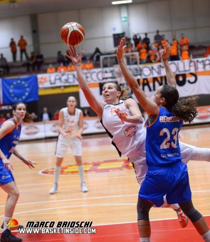 Euroligue_2015-2016_Jolene ANDERSON (Schio) vs. Salamanque_Marco BRIOSCHI
