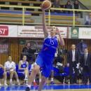 Eurocoupe Poules E à H : Nantes-Rezé et Basket Landes solides, Angers battu sur le fil