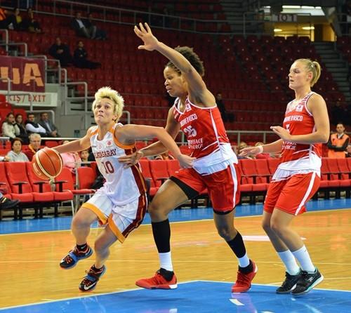 Isil ALBEN FIBA Europe