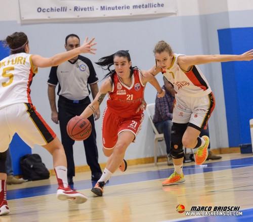 Italie_2015-2016_Samantha PRAHALIS (Cagliari) @San Giovanni_Marco BRIOSCHI