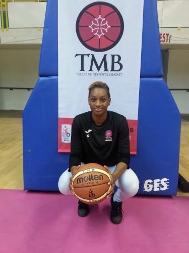 LFB_2015-2016_Touty GANDEGA (Toulouse) 2_tmb-basket.com