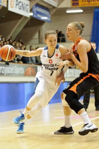 MAGDALENA ZIETARA FIBA Europe
