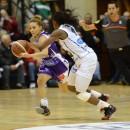 Ligue 2 : Lisa BACCONNIER n'ira pas à Aulnoye, Najat OUARDAD et Camille COSTE arrivent