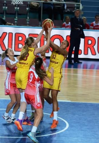 Russie_2015-2016_Zhosselina MAIGA (Orenbourg) vs. Noginsk_orenbasket.ru