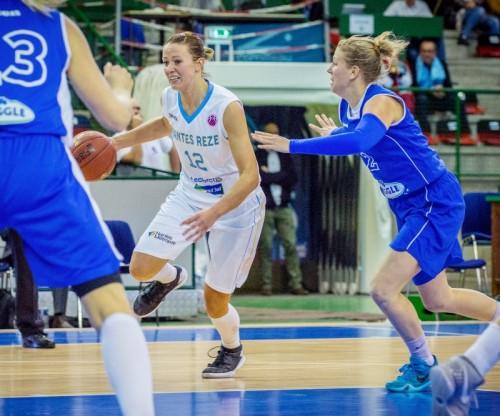 Aija PUTININA FIBA Europe