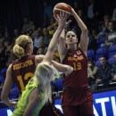 Turquie : Jelena DUBLJEVIC retourne à Galatasaray, plusieurs prolongations à Fenerbahçe, Milica JOVANOVIC vers l'Université d'Istanbul