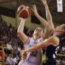 Espagne : Tricia LISTON quitte Salamanque d'un commun accord