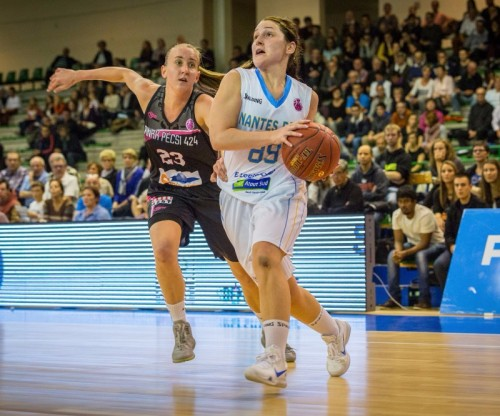 Isis ARRONDO FIBA Europe