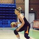 LFB : Johannah LEEDHAM (Bourges) absente 2 à 3 mois