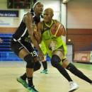 LFB : Pauline AKONGA de retour au Hainaut Basket ?