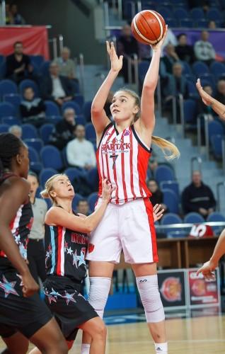 Maria VADEEVA FIBA Europe