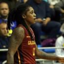 Turquie : Lynetta KIZER vers Fenerbahçe, Aija PUTNINA à Mersin