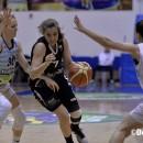 Turquie : Saziye IVEGIN UNER rejoint Cukurova Basketbol