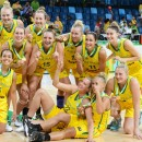 L'Australie remporte le tournoi préparatoire du Brésil