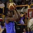 Espagne : Vanessa BLE (Salamanque) ne jouera plus cette saison