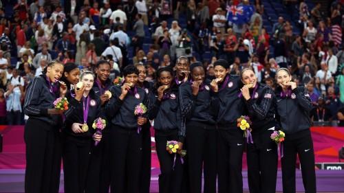 Londres 2012_Etats-Unis champions olympiques_London 2012