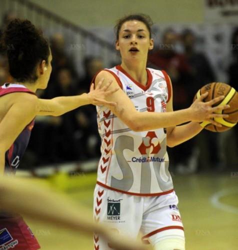 Louise DAMBACH (SIG) - Jean Christophe DORN