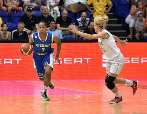 Qualifs Euro 2017_Ashley KEY (Suède)_FIBA_CIAMILLO-CASTORIA_REBAY