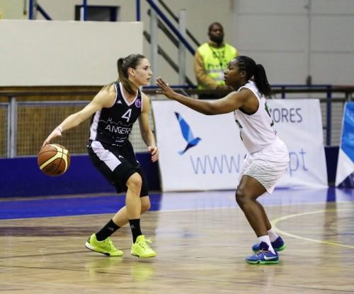 Romane BERNIES FIBA Europe