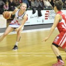Ligue 2 : Tiphaine MELOIS rempile à Limoges, Clémentine SAMSON reste à Reims