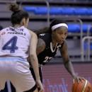 WNBA : Coupée par Los Angeles, Cappie PONDEXTER rejoint Indiana, qui se sépare de Hind BEN ABDELKADER