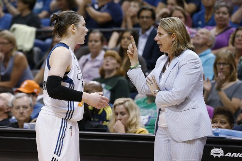 WNBA_2015-2016_Cheryl REEVE (Minnesota)_Stacy BENGS_Associated Press