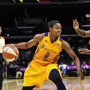 WNBA : Alana BEARD Meilleur Défenseur de la saison régulière, le 5 majeur défensif dévoilé