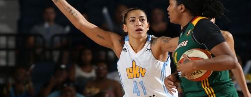 WNBA_2015_Erika DE SOUZA (Chicago)_WNBA