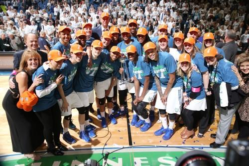 WNBA_2015_Minnesota champion_WNBA