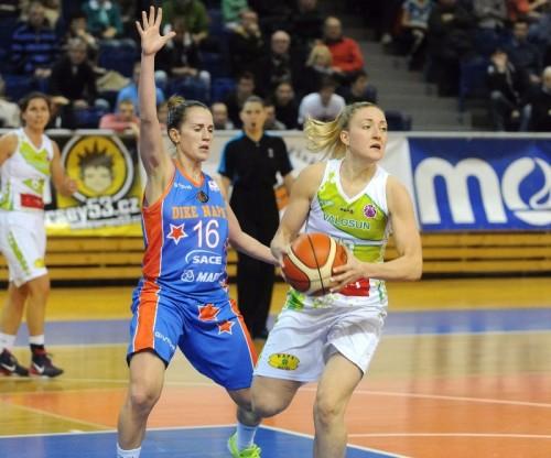 Katerina SEDLAKOVA FIBA Europe