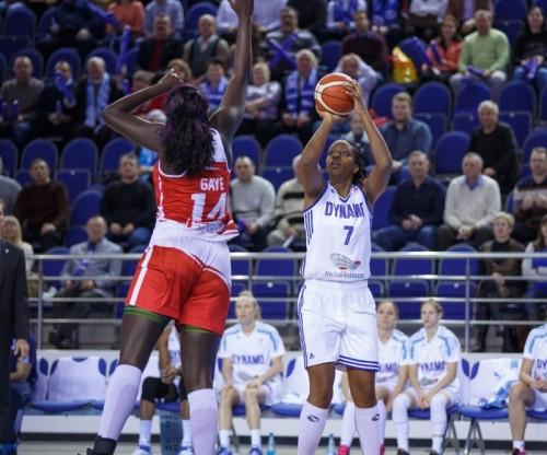 Endéné MIYEM FIBA Europe