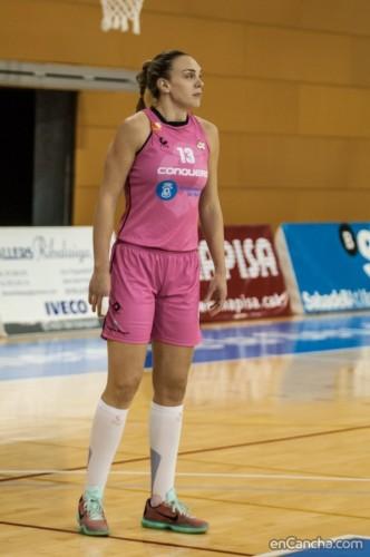 Espagne_2015-2016-Lucila PASCUA (Conquero)_Agusti PEÑA