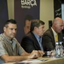 Espagne : Xavi FERNANDEZ est le nouveau coach de Gérone