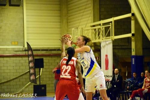 Euroligue_2015-2016_Anastasia LOGUNOVA (Braine) vs. Cracovie_Thibaut LASSER