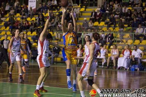 Italie_2014-2015_Dubravka DACIC (Naples)_Andrea SIMI