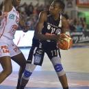 LFB : Djéné DIAWARA rejoint Lyon