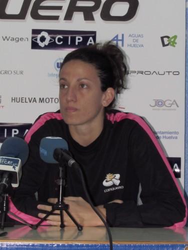 Maria PINA cbconquero.es