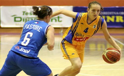 Milica DEURA (Bosnie-Herzégvine)_jwsbasketball.org