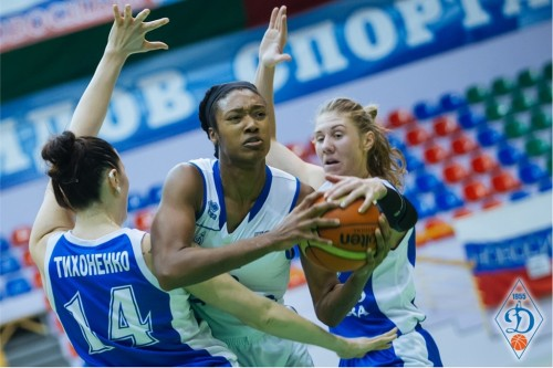 Russie_2015-2016_Kayla ALEXANDER (Novossibirsk) vs. D. Moscou_dinamovki.ru