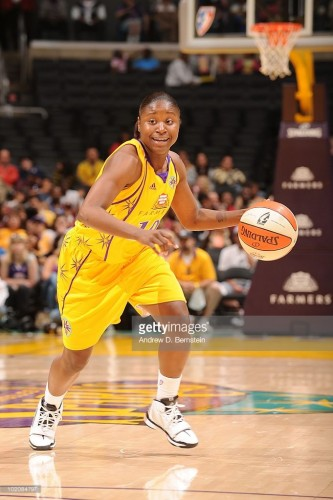 WNBA_2010_Andrea RILEY (Los Angeles)_Getty Images_Andrew D. BERNSTEIN