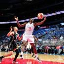 WNBA : Ca bouge entre Atlanta et Connecticut