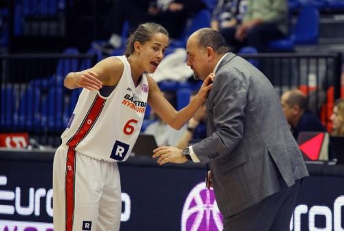 Jessica KUSTER FIBA Europe
