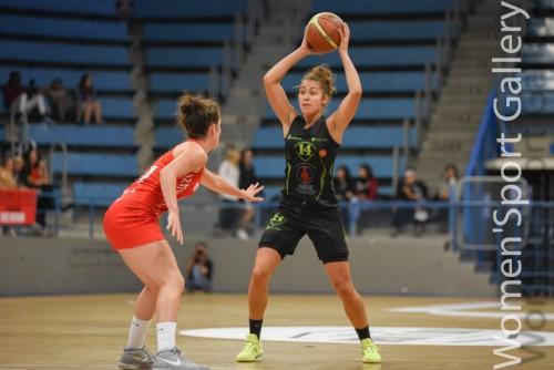 Amelie FERNANDEZ (Villeurbanne) - Women Sports Gallery