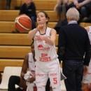 Belgique : Jasmina ROSSEEL (Waregem) prendra sa retraite sportive en fin de saison